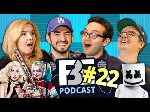 Download Youtube: FBE PODCAST | Producing React, Top 10s, New Pilots (Ep #22)