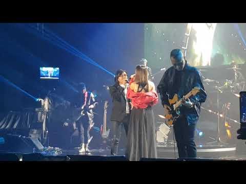 Ari laso ft Eva Celia-tak akan ada cinta yang lain  #Sangpencinta #trans7