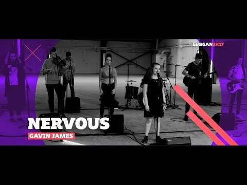 Nervous - Gavin James - Gaeilge