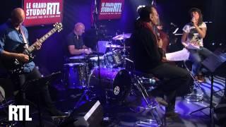 Nicolas Peyrac & Anaïs - Et nous voilà en live dans le Grand Studio RTL