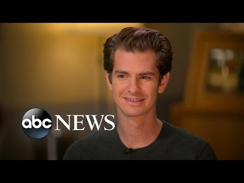Hacksaw Ridge | Andrew Garfield Interview