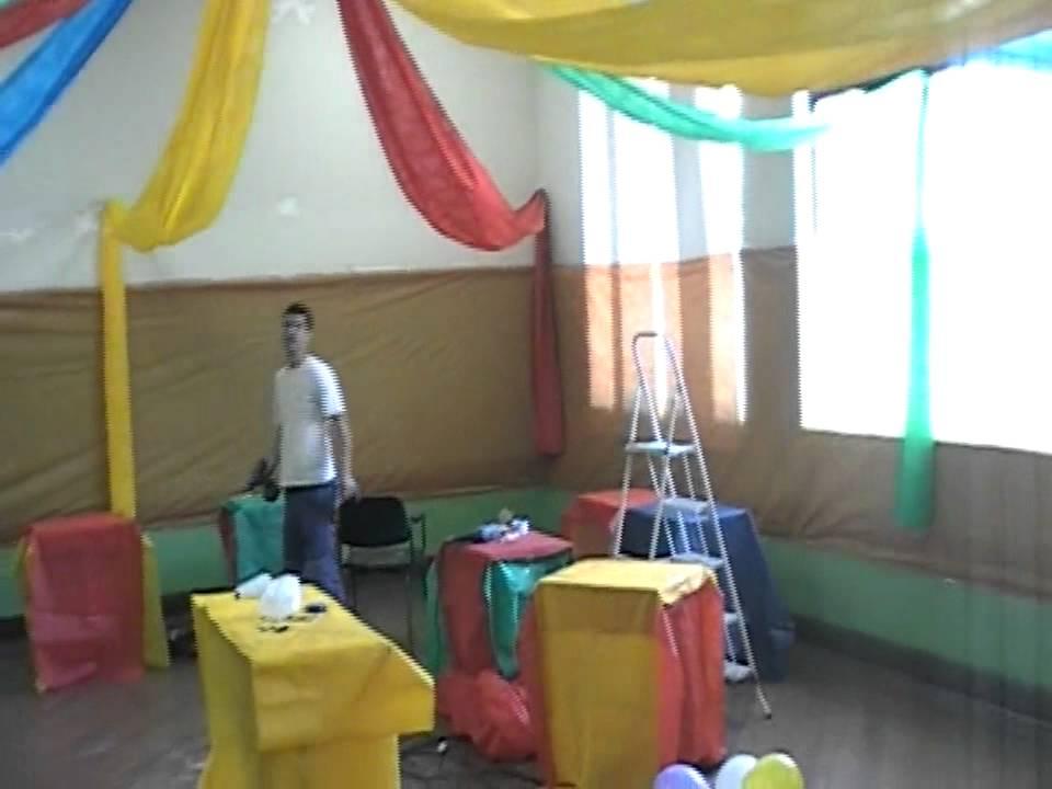 Decoracao De Sala Zebra ~ Decoração Sala  YouTube