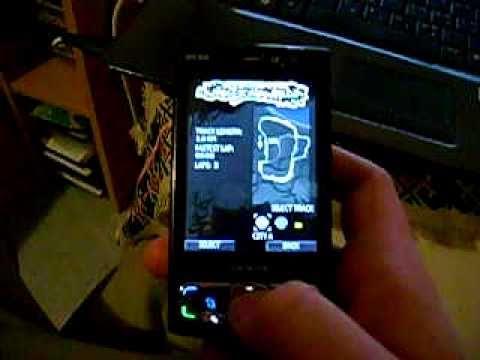 nokia n95 8gb apps