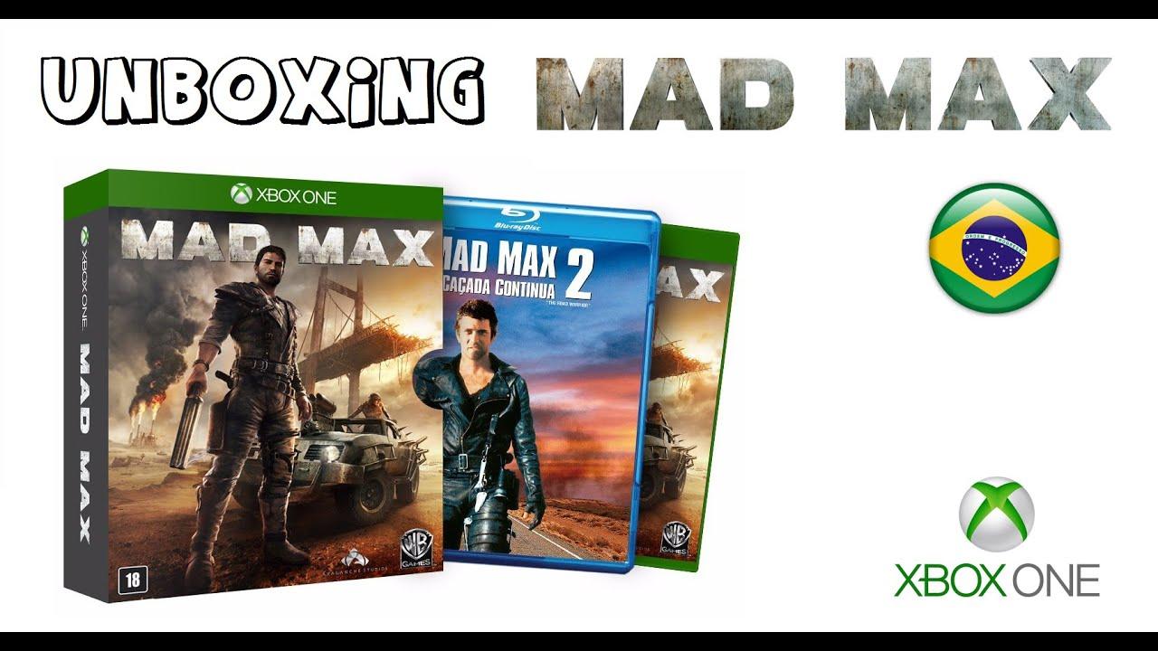 Mad Max Trainer Xbox one cheat