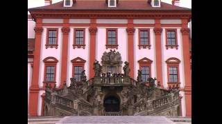 Prague Brass Ensemble: Valerius Otto - Pražské tance (Intrada)