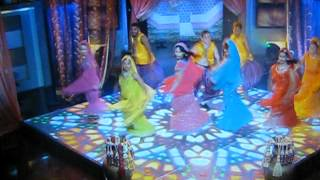 Shake It Up (Indian Dance Scene)