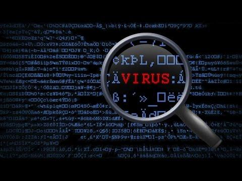 Как проверить файл на вирусы без антивируса