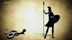 ►Die Grossen Mythen - Mannweib mit Esprit : Athene