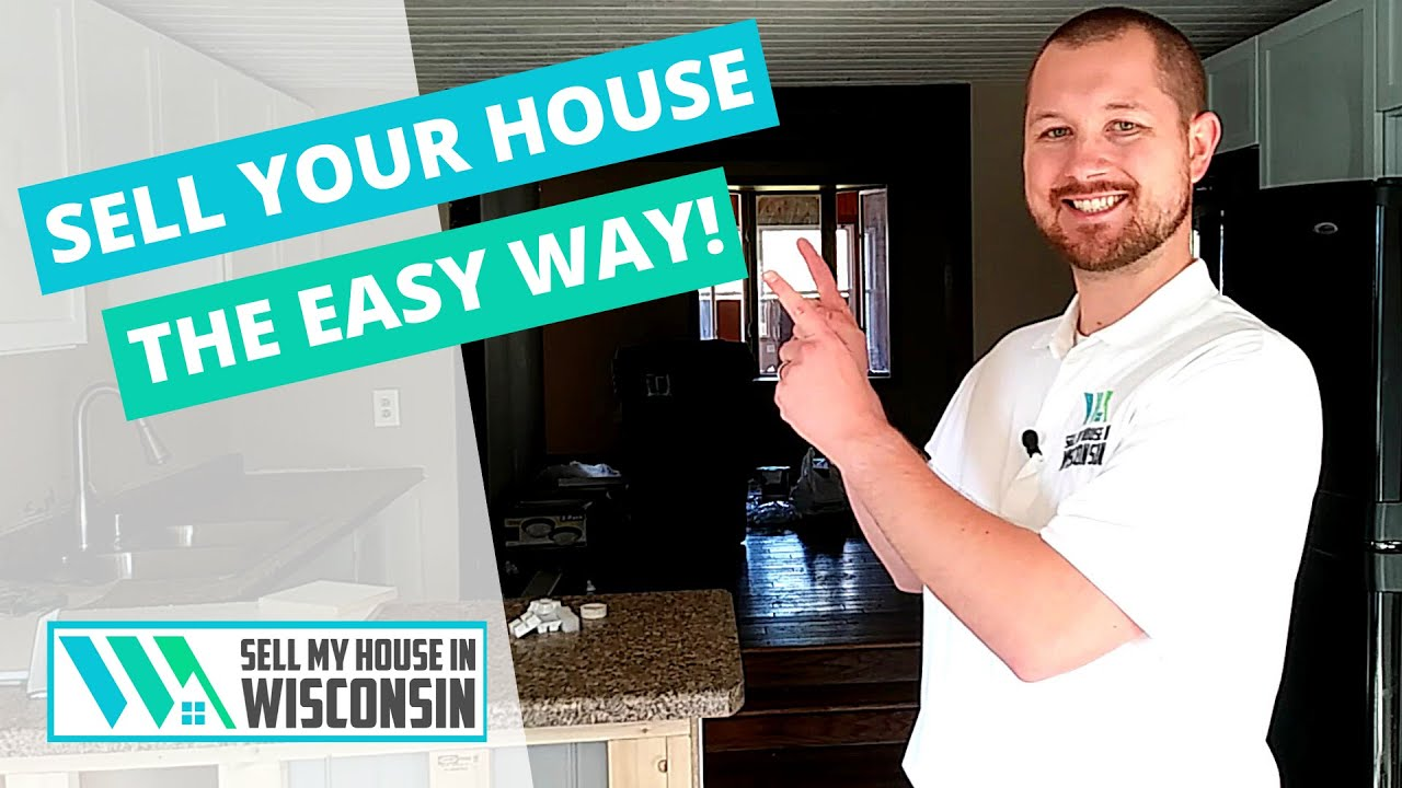 3 Reasons Why Its Easy to Sell Your House to Us