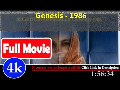 [[39499]]- Genesis (1986) |  *FuII* xciois