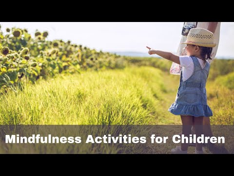 Mindfulness Activities for Adolescents