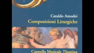 Cataldo Amodei, Confitebor, Paolucci, Mauthe, Flavio Colusso