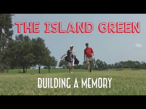 Pete Dye, golf architect who designed island green at Sawgrass ...