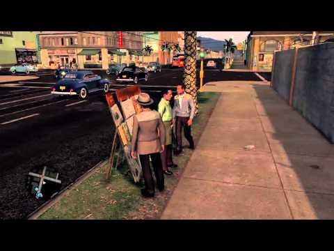 L.A. Noire: Fakeloo Achievement Guide