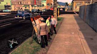 Achievement Guide: L.A. Noire - Fakeloo   Rooster Teeth