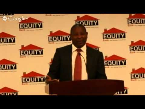 EQUITY BANK GROUP 2013 HALF YEAR FINANCIAL RESULTS