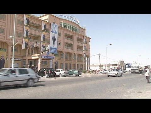 Mauritania election threatened by boycott