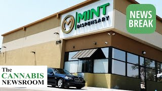 The Mint Enter's Arizona Real Estate Agreement worth $20.5M