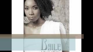 Book Trailer- Baile
