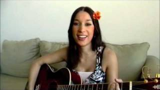 Shakira - Waka Waka (This Time For Africa): The World Cup Song - Emanuela Bellezza