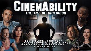 Cinemability Trailer 2018