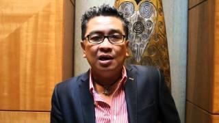 Success Story :  Helmy Yahya - Enterteiner & CEO PT Triwarsana