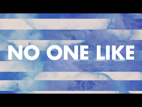 Fellowship Creative - No One Like (Official Lyric Video)