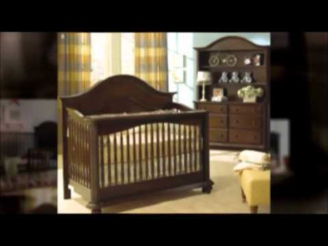 Crib Mattresses Bonavita :: Westminister CA :: Nursery Bedding Rockers