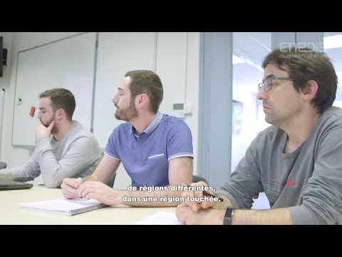 Enedis :  Technicien de Conduite