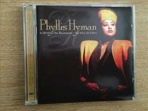 Phyllis Hyman Magic Mona