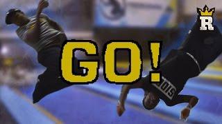KSI & TBJZL's 8 Bit Flip Challenge! | Rule'm Sports