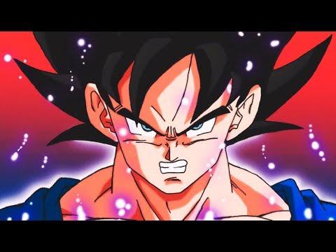 Goku's FAILED True Super Saiyan God Power Experiment,Never Achieved Dragon Ball Super Movie Reveals