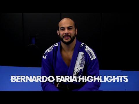 Bernardo Faria HighLights /BJJ / 주짓수