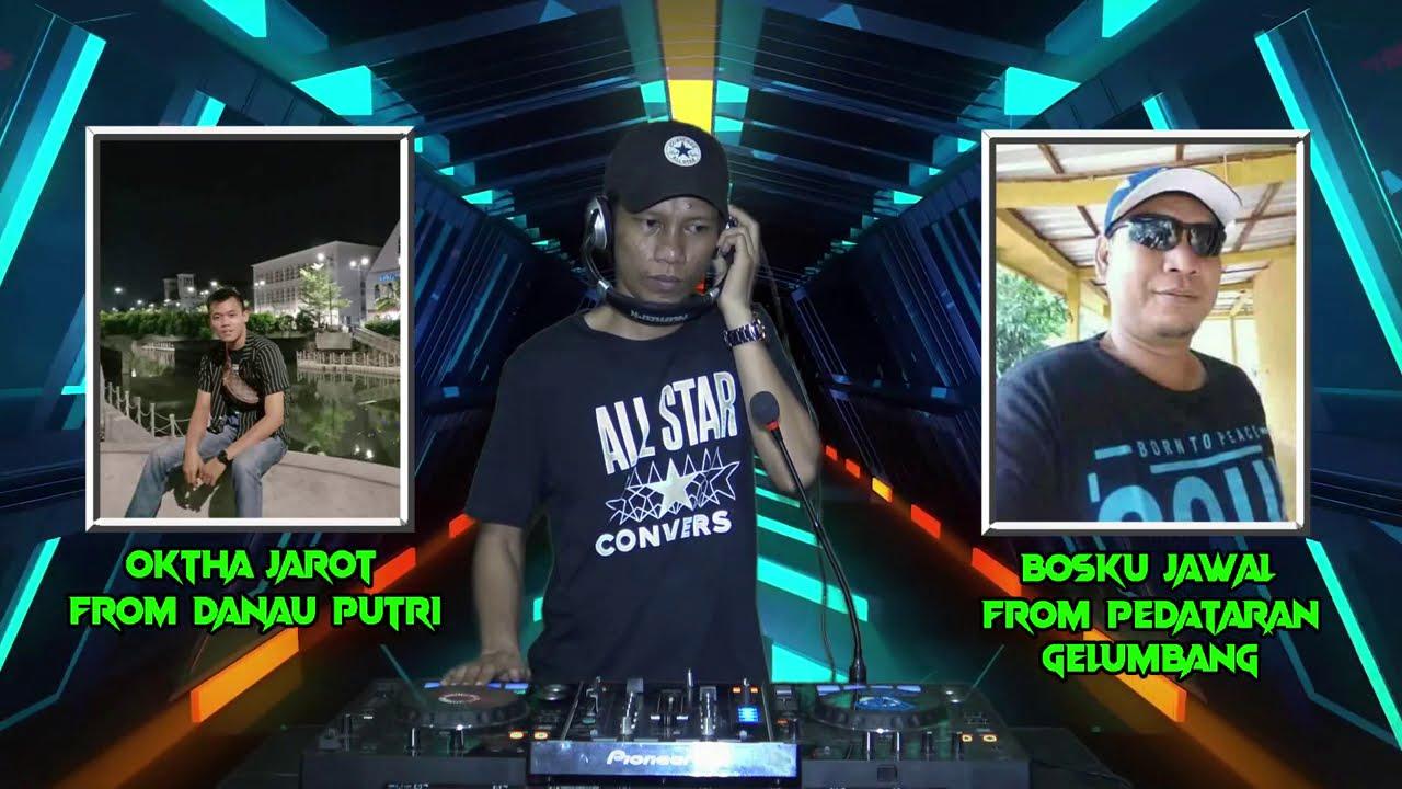 DJ PUJUK MERAYU   TERLALU SADIS SPECIAL REQ OKTA JAROT FROM PEDATARAN IS THE BEST - DJ GUNTUR JS