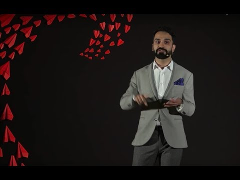 TEDx Talks: Why we need civic education? | Usama Khilji | TEDxLahore