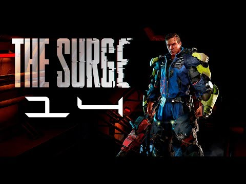 The Surge - 14 - Return to Central Productions