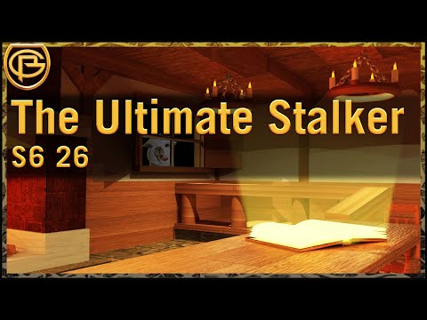 Drama Time - The Ultimate Stalker