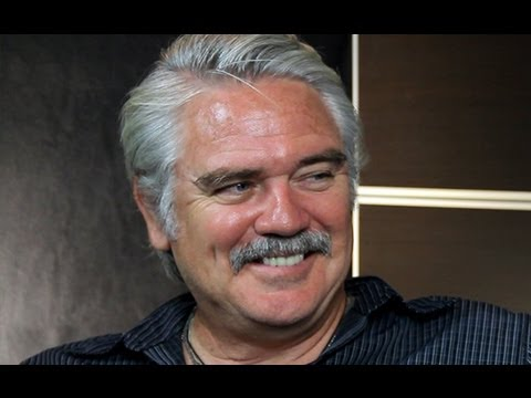 Michael Harney AKA Sam Healy Reveals Why You Should Tune Into Orange Is the New Black!
