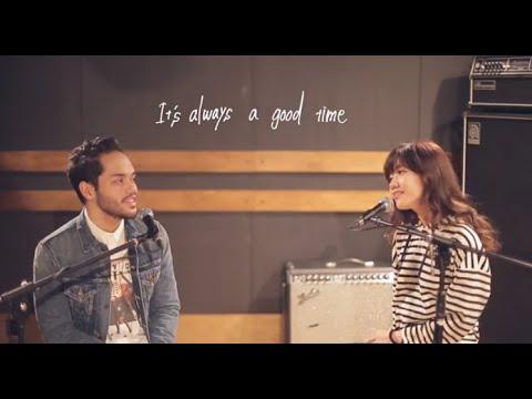 【iTunes限定】MACO - Good Time feat. Matt Cab (Japanese Ver.) - YouTube