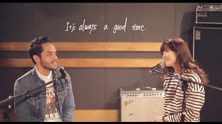 【iTunes限定】MACO - Good Time feat. Matt Cab (Japanese Ver.)