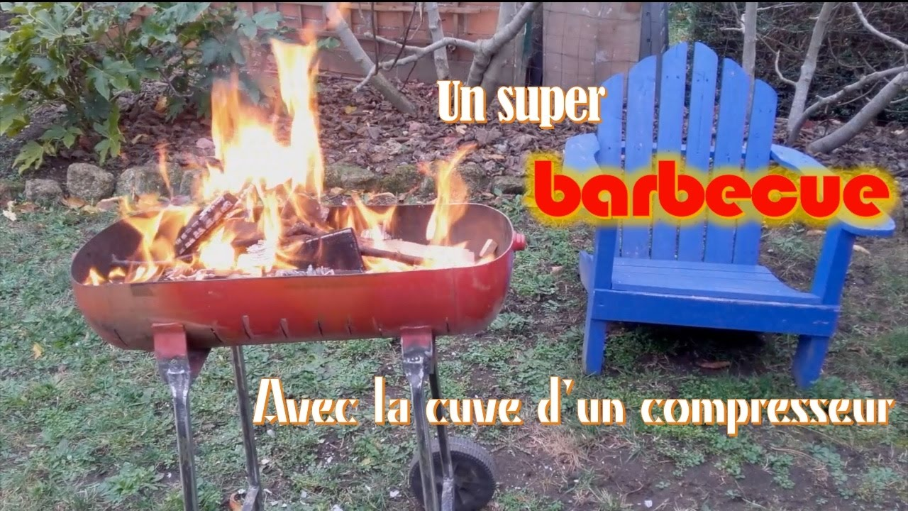 comment faire un super barbecue youtube. Black Bedroom Furniture Sets. Home Design Ideas