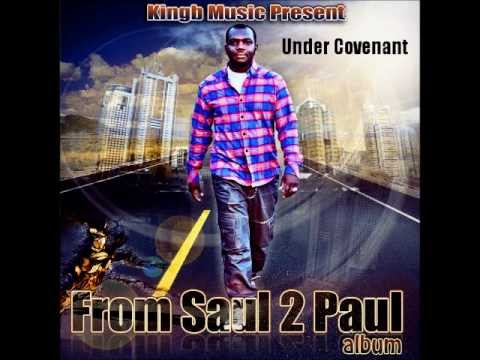 Under Covenant - From Saul2Paul Album