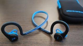 Plantronics BackBeat Fit Kulaklık İncelemesi