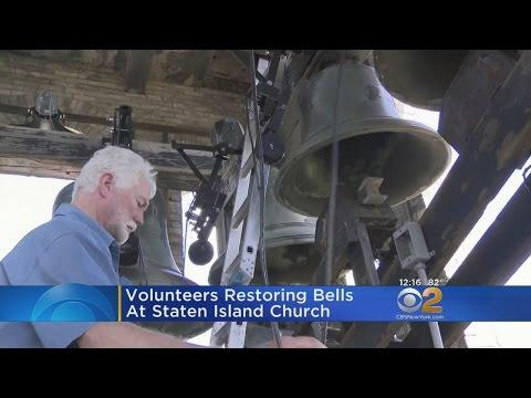 Restoring Bells On Staten Island