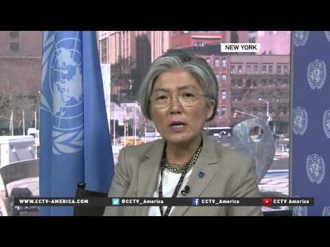 Kyung-wha Kang on the emerging global refugee crisis