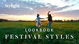 HOW TO » BEST Lookbook Festival Styles 2016 » Die SCHÖNSTEN Outfits zum nachstylen | Stylight