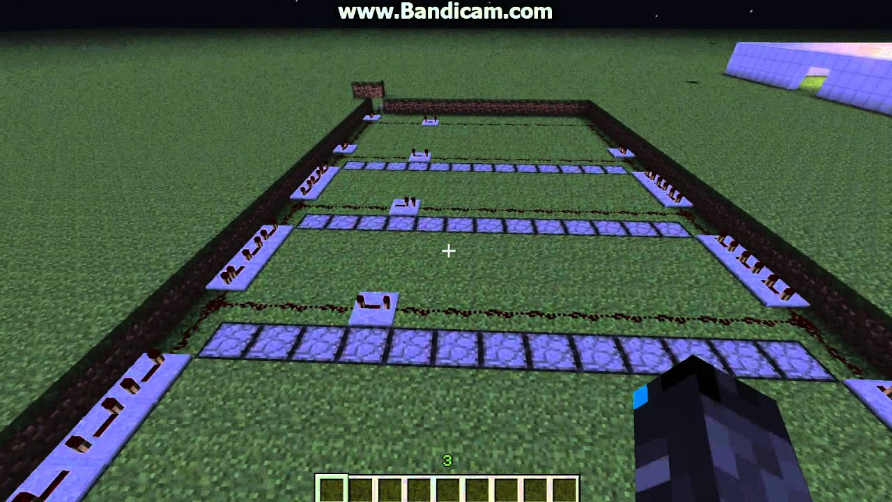 Minecraft Firework Show Tutorial Remotely Launching 17 YouTube