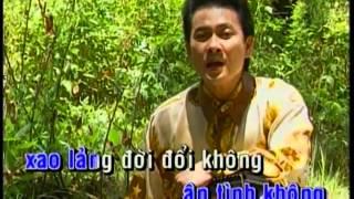 (Karaoke) MINH KY - Mong buom hoa . (Nhac ho quang)