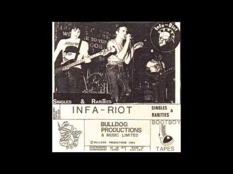 Infa Riot - Singles & Rarities (Full Album)