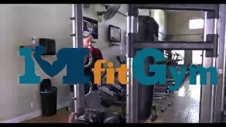 Mfit gym in seaville nj services a wide variety of goers. from kids to athletes, all are welcome. take look inside!